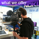 Our Video Production & Film Company Services