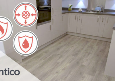 Amtico – Click Smart Product Installation