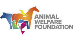 Animal Welfare Foundation Logo