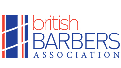 British Barbers Association Logo