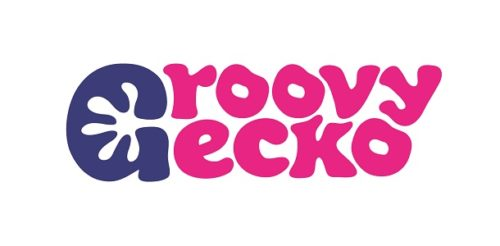 logo of live streaming company Groovy Gecko