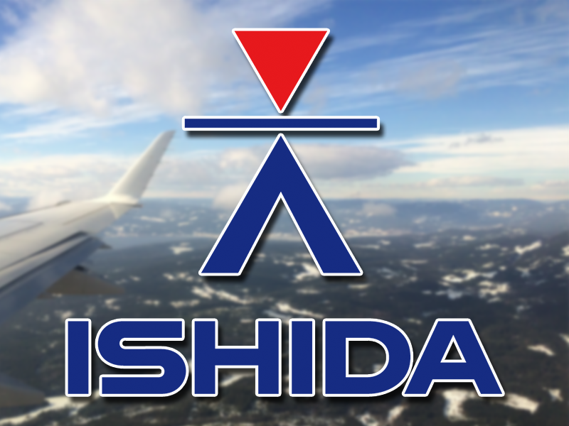 Ishida logo featured image blog