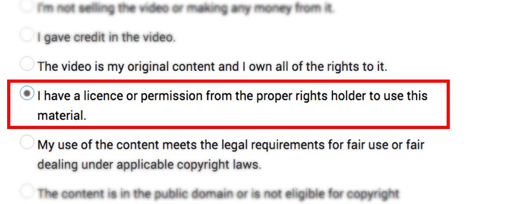 Slinky Productions YouTube Music Copyright Guide.