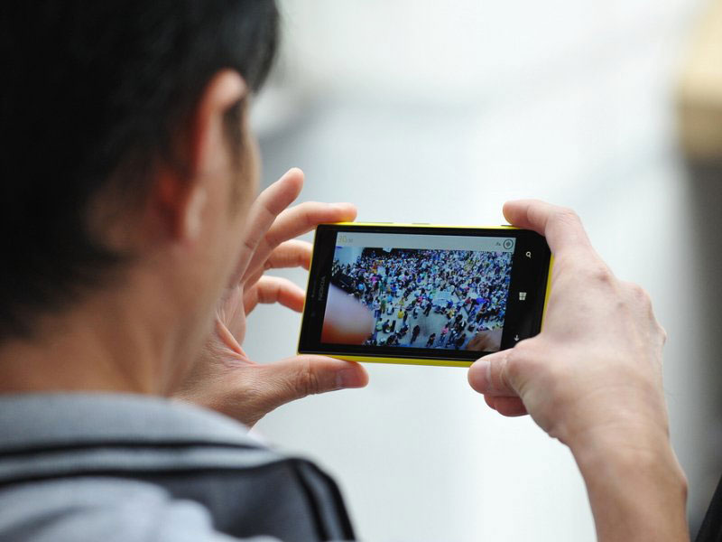 Two Thirds Of Mobile Traffic To Be Video Data By 2017?