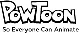 Logo for PowToon