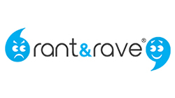 Rant and Rave Logo