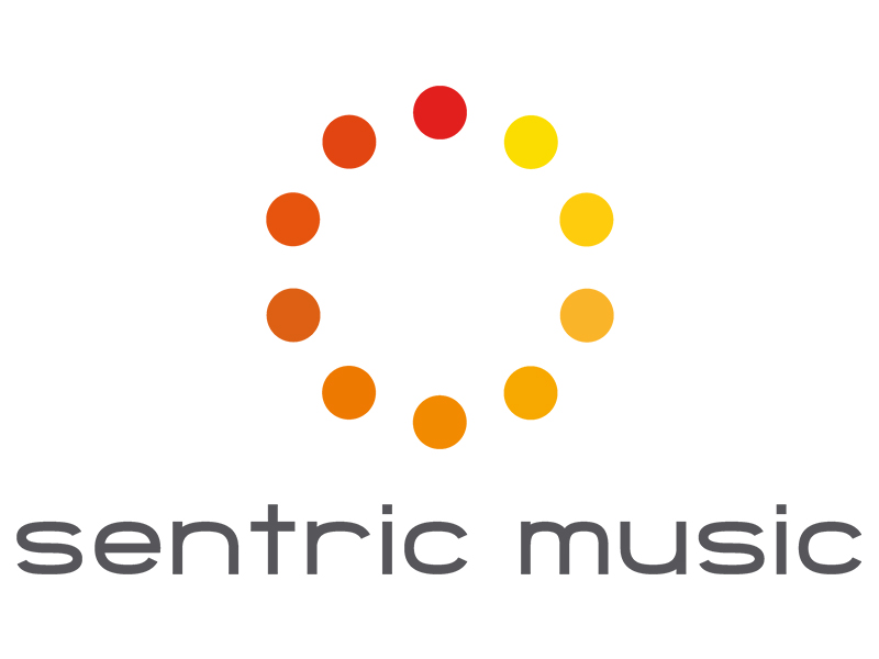 logo of Sentric Music