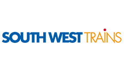 Southwest Trains Logo