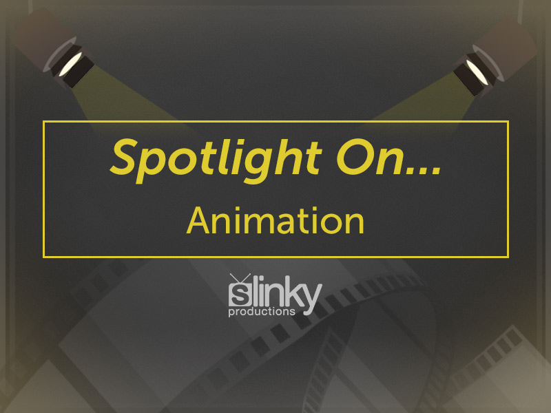 Animation spotlight featured image