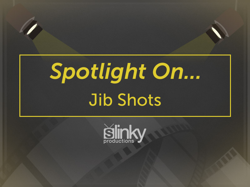 Blog about what a Jib Shot is
