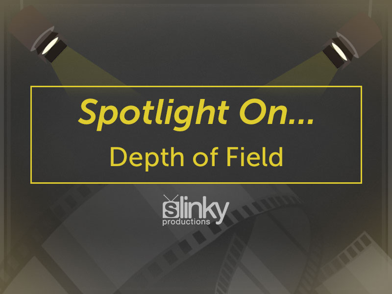 Spotlight On… Depth of Field