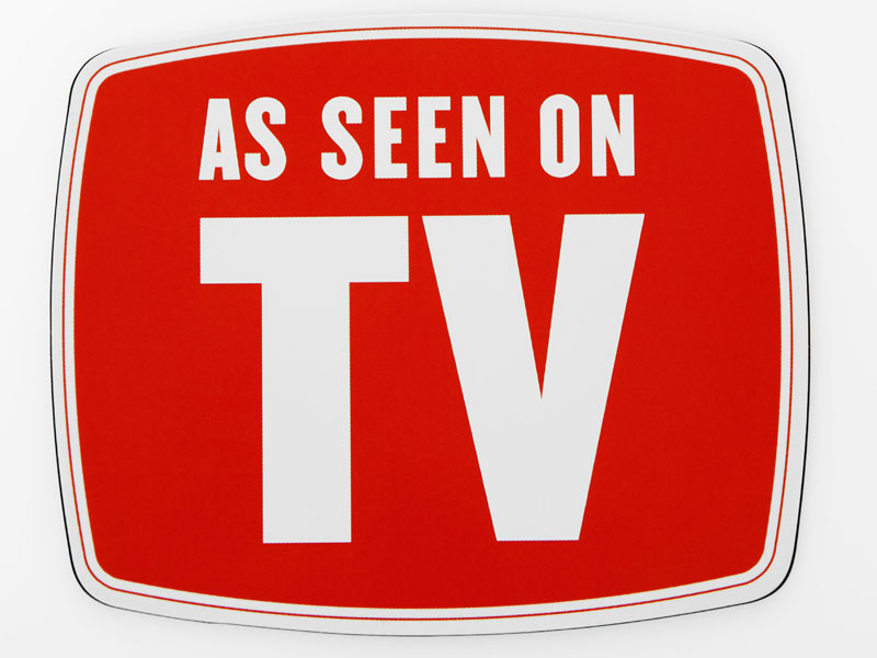 TV Advertising – Not As Expensive As You Think!