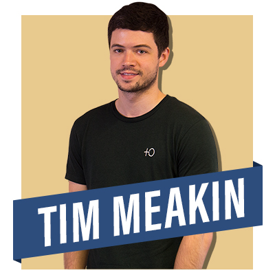 Tim Meakin Slinky team photo