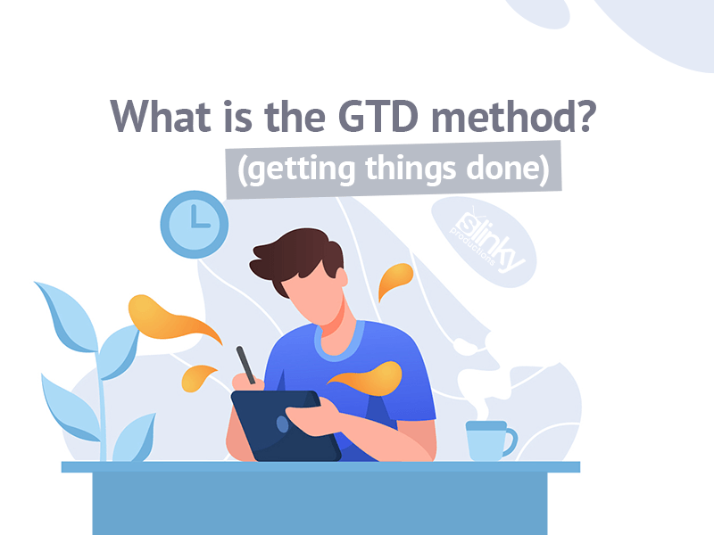 What is the GTD (getting things done) Method?