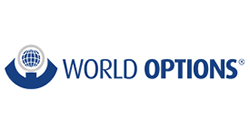 World Options Logo