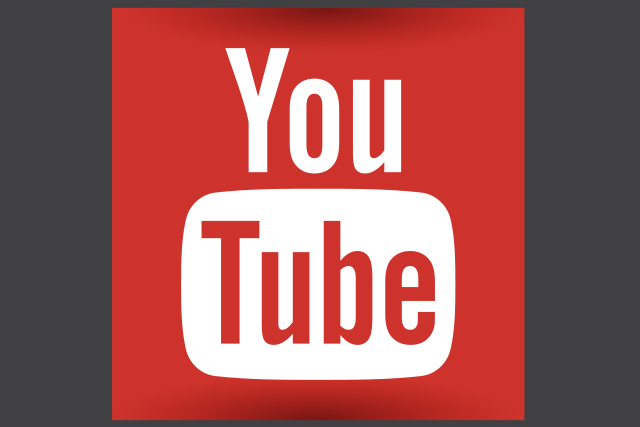 youtube large logo graphic