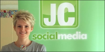 Interview with Jodie Cook JC Social Media Business Owner