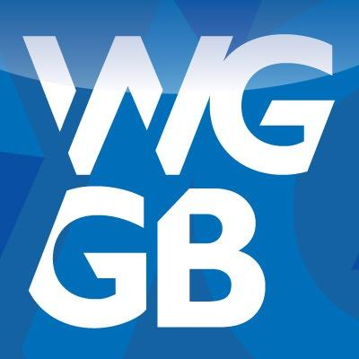 logo of west midlands writers guild of great britain