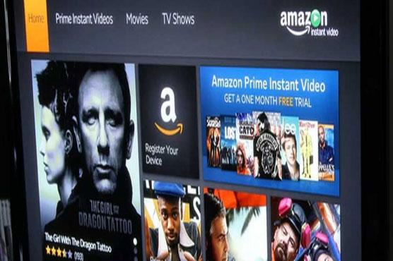 Amazon direct storefront image.