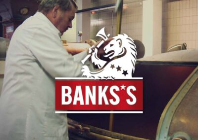 Banks's – From Malt To Glass