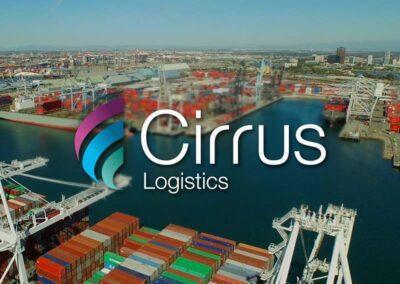 Cirrus Logistics – Marine Enterprise Suite Promo