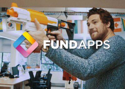 FundApps – Meet The Team Video