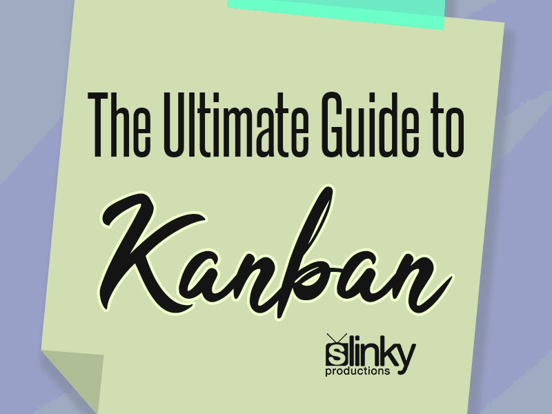 Guide to Kanban featured image.