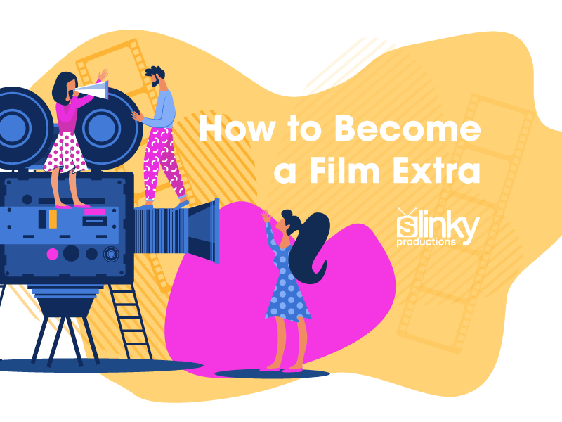How to Become a Film Extra