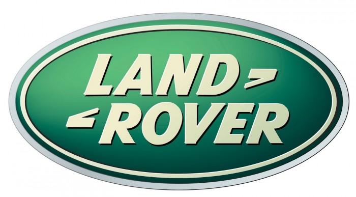 Land Rover client logo