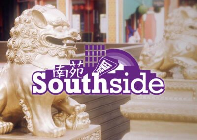 Southside BID – Re-Ballot Campaign Film