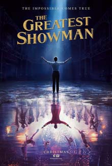 poster, movie, film , The Greatest Showman