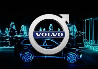 Volvo Brand Event Case Study (ATC)