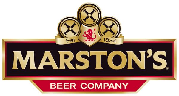 The Martson's client logo